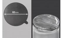 Самозалепващи  алуминиеви уплътнетели