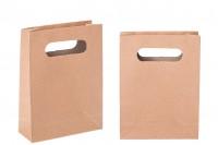 Хартиена подаръчна чанта  150x60x200 mm