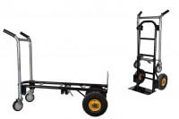 Сгъваема транспортна количка - транспорт до 100 кг