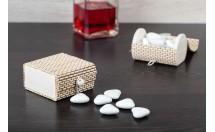 Кутии за бонбониери