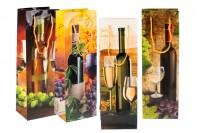Торбички за бутилки за вино