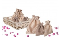 Бонбониери торбички