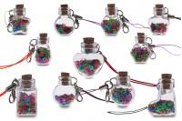 Декоратични висулки - за подаръци сватбени, ключодържатели, телефони и др. 161-5