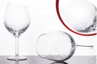 Наклонена чаша за червено вино 780 ml
