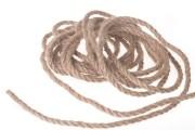 Въже  за декорация 4 mm - Едно парче 10 метра