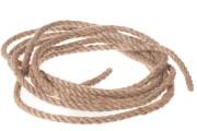 Въже за декорация 8 мм  - 1 парче е 10 метра