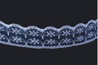 Дантела с ширина 21 мм - 10 метра на парче