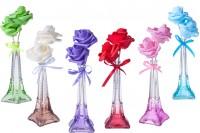 Стъклена бутилка Айфел ароматизатор - 40 ml