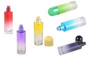 Цветни бутилки за парфюм  30 ml