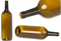 Бутилка за вино 1500 мл на корк Уваг