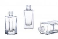 Квадратна бутилка за парфюм 30 мл 6/30