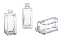 Квадратна бутилка за парфюм 50 ml  6/50 (18/415)