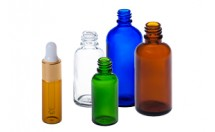 Фармацевтични бутилки