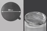 Алуминиев самозалепващ се  уплътнител 40 мм - 36 бр.