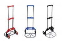 Сгъваема транспортна количка - транспорт до 80 кг