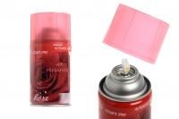 Ароматизатор 250 мл роза за кутия за ароматизатори