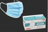 Немедицински предпазни маски за еднократна употреба  - 50 бр./пакет