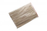 Бамбукови пръчки за ароматизатор  25 cm - 100 броя в пакет