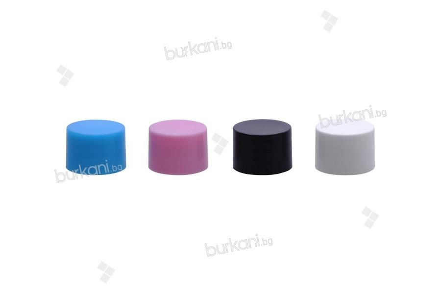 Пластмасови капачки PP18