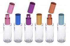 Кръгла бутилка за парфюм 50 мл (18/415)