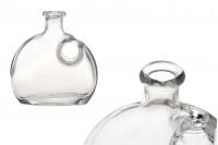 Стъклена бутилка 250 мл Дискус