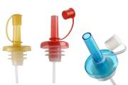 Пластмасови дозатори за зехтин