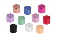 Цветни луксозни алуминиеви капачки PP18