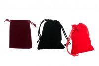 Торбичка бонбониера в различни цветове с размери 70х90 мм