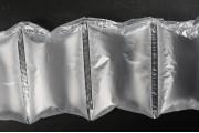 Надуваема защитна въздушна възглавница  20x10 cm. Продава се на пакет от 198 бр с обща дължина 17 метра