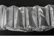 Надуваема защитна въздушна възглавница 20x13 cm. Продава се в пакет от 144 бр с обща дължина 16 метра