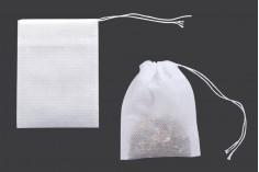 Торбичка за чай с размери  60х80 мм - 100 бр./пакет