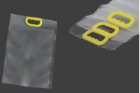 Вакуумни опаковъчни торбички 32х50 см с дръжка - 10 бр