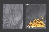 Вакуумни торбички 250х300 мм за опаковане на храни и други продукти - 100 бр