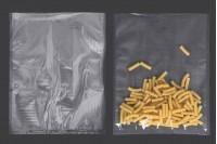 Вакуумни торбички 280х350 мм за опаковане на храни и други продукти - 100 бр