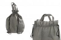 Чанта от нетъкана тексил с размери 43х23 см