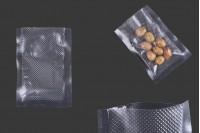 Вакуумни торбичопаковане на хранителни и други продукти 70х100 мм - 100 бр