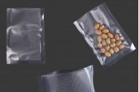 Вакуумни торби за  опаковане на храниτелни  продукти с размери  100х150 мм - 100 бр/ пакет