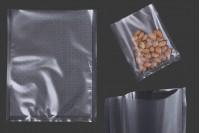 Вакуумни торбички 200х250 мм заопаковане на храни  - 100 бр