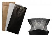 Опаковка Doy Pack алуминиеви  с размери  145x100x335 mm мм - в опаковка 25 бр.
