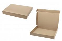 Картонена опаковъчна кутия за с размери 440х295х55 мм - 20 бр