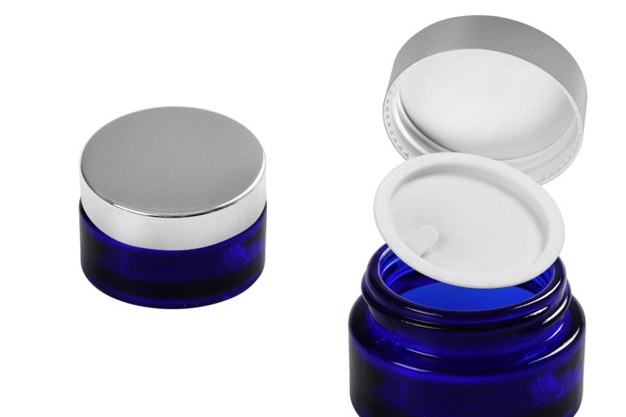 Silver cap [949]
